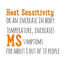 MS & Heat